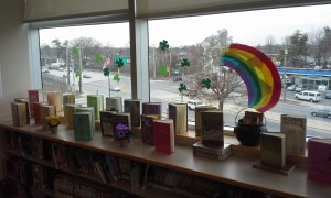 rainbow display 1