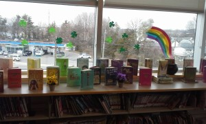 rainbow display 2