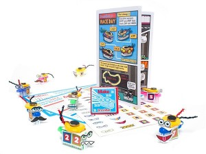 brushbot party pack