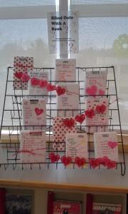 valentine's blind date