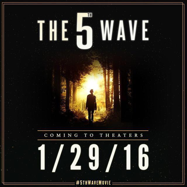 5th wave movie