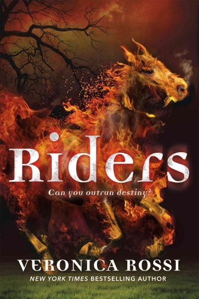Riders Veronica Rossi