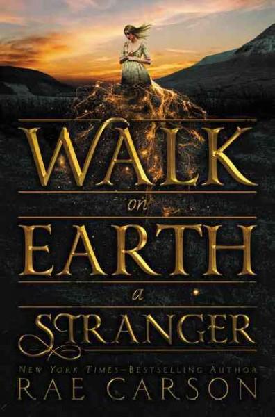 walk on earth