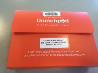 Launchpad 5