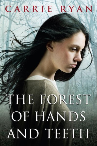 Forest of Hands and Teeth