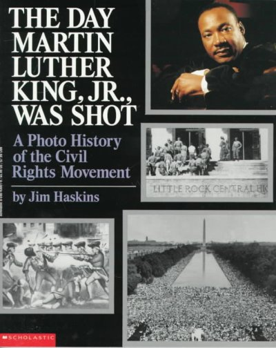 day martin luther was shot