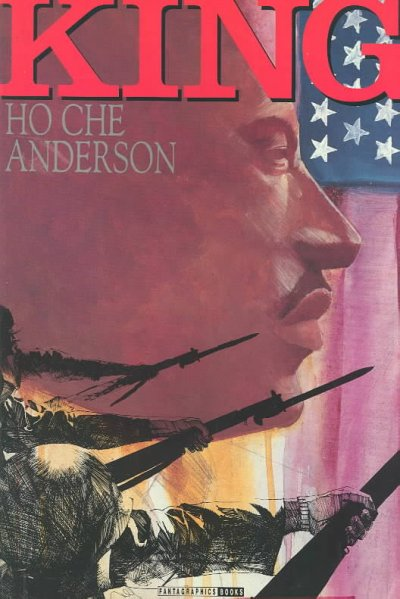 king ho che anderson