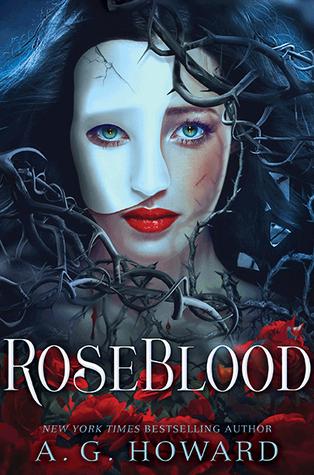 rosebood