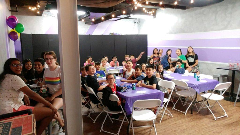 Teen Programs Teenspace Blog